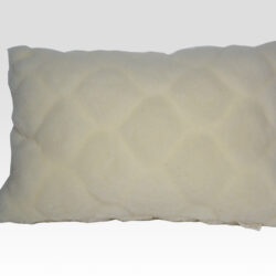 Merino woolen cushion 60 x 40