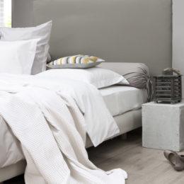 WHITE_wafelplaid_BED