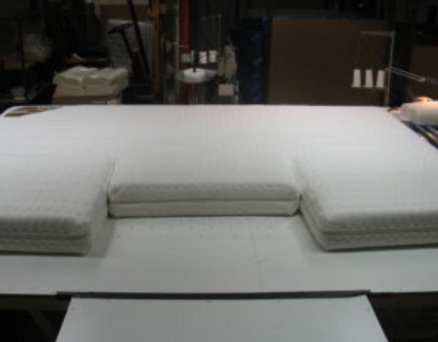 matras voor caravan